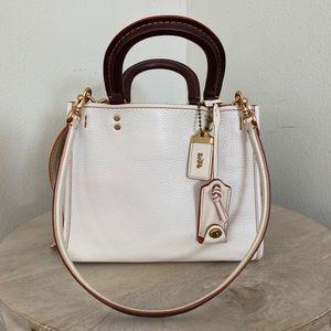 COACH Rouge 25 Handbag